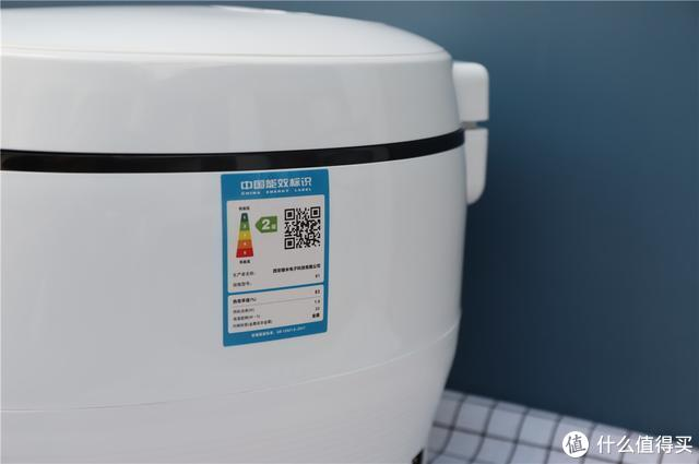 低糖米饭放心吃,臻米X1脱糖养生电饭煲体验