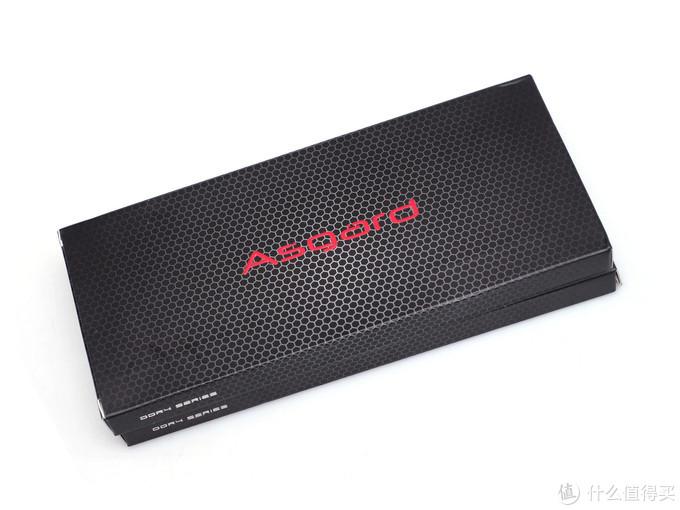 真香!阿斯加特32G单条内存和AN3+ SSD晒单