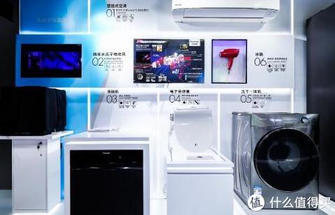 新中产家庭必备的10种家电,最后一个没买,就要反思自己的经济了!