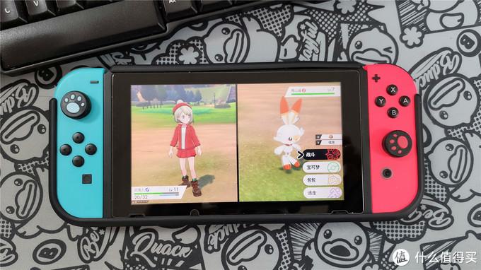 入手Anker定制版移动电源,为Pokemon剑盾充值信仰