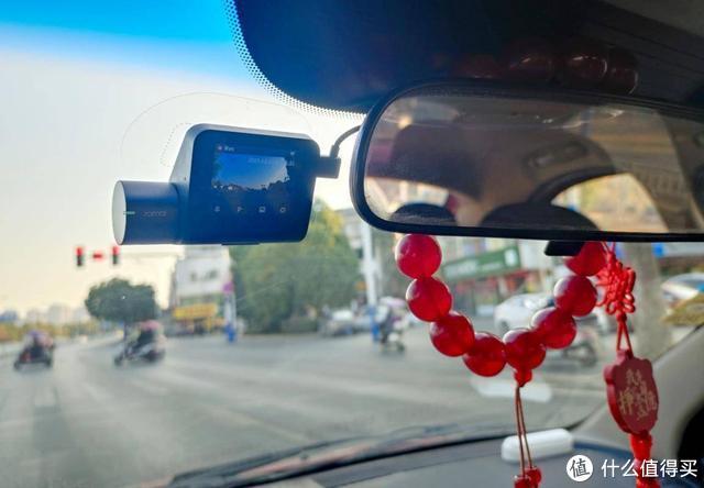 智能语音声控,你的汽车贴心伴侣,70迈智能记录仪Pro体验