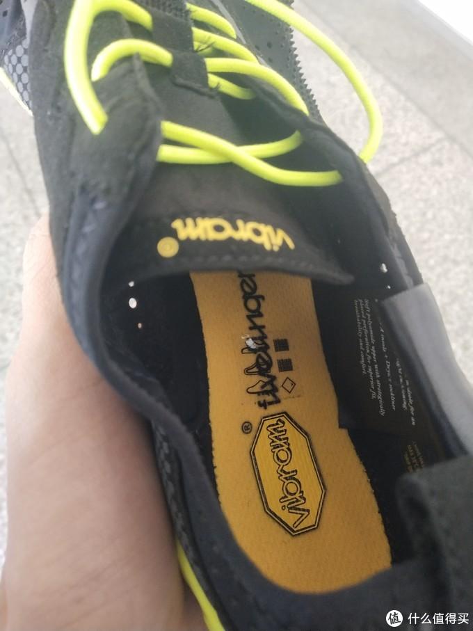 鞋垫?不存在的