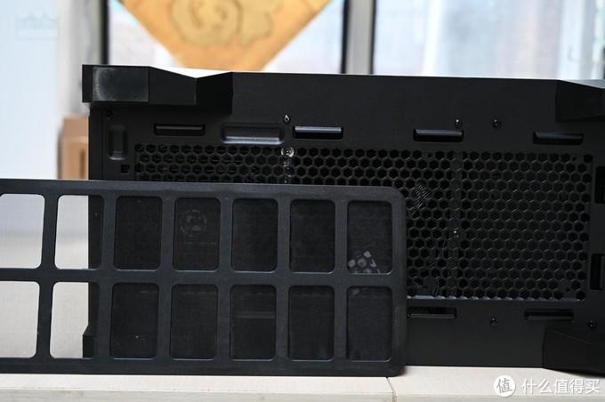 大容量静音堡垒,用安钛克P101静音机箱,获得更安静的工作环境