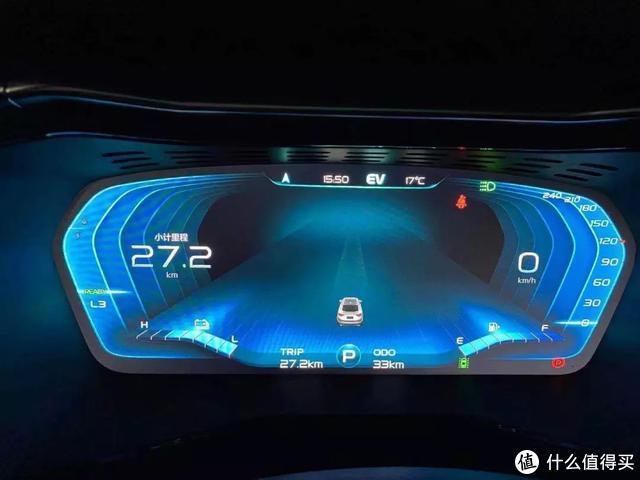 驾仕派的第三部新能源车,为什么是吉利星越PHEV?