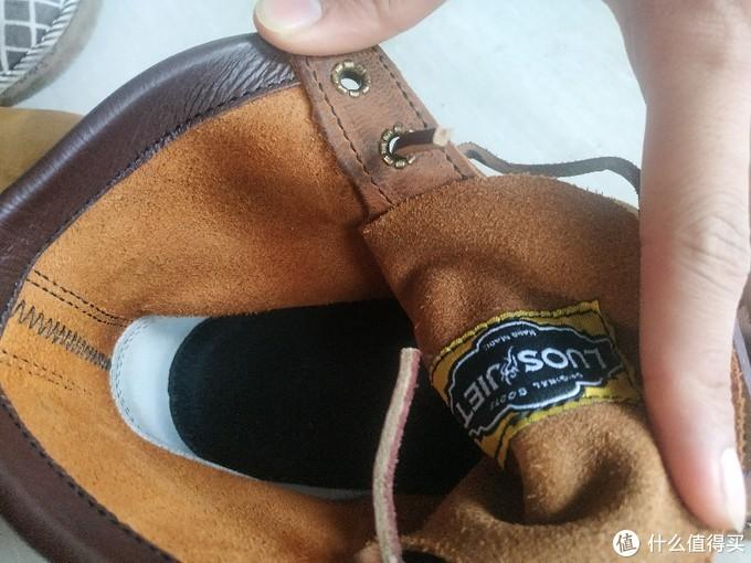 西部鞋神复刻REDWING1907,固特异工艺疯马皮靴。