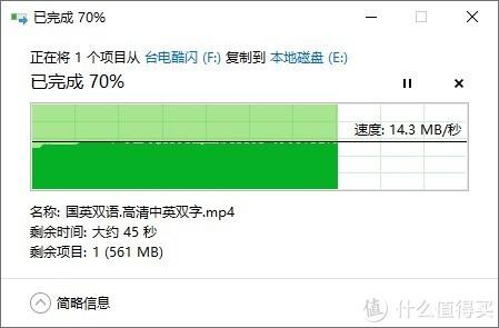 一杯奶茶换个U盘玩:Teclast 台电 幻灵 U盘 32GB晒单
