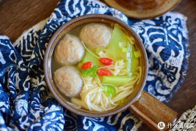 这汤,高营养助消化,老少皆宜,一大锅喝个底朝天