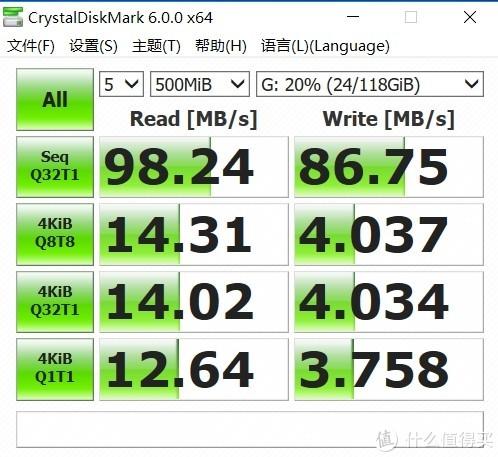 金士顿双口读卡器 FCR-ML3C 体验与评测