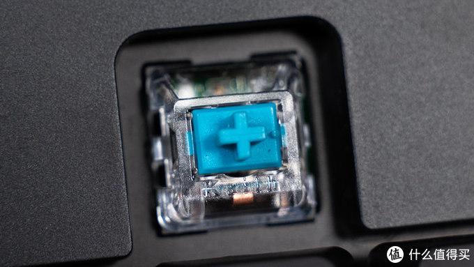 轴体随心所欲——罗技G PRO X键盘开箱