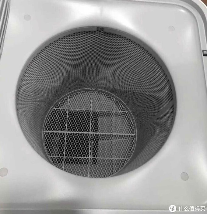 我终于也买空气净化器了——米家空气净化器MAX开箱