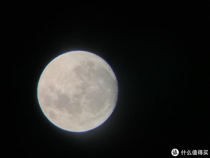 我们,来看一看月亮?——星特朗SCTW-70天文望远镜测评