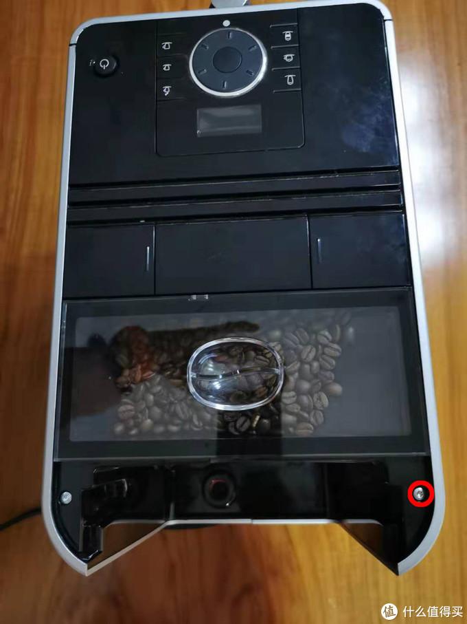 本站首拆,Jura ENA Micro90冲煮头清洗