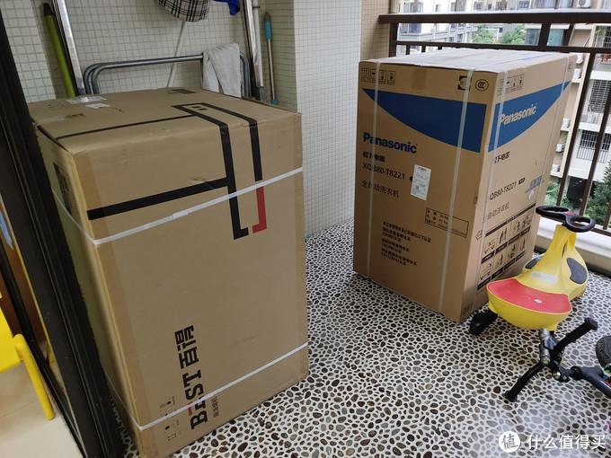 消费降级:从四千块的滚筒洗衣机到一千块的松下波轮洗衣机