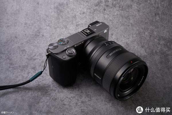 24mmの终结 索尼FE24 1.4GM镜头 开箱试用