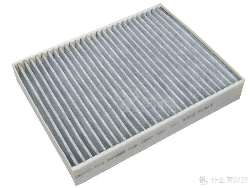 你有多久没给爱车换个芯了?韦斯特空调滤芯开箱,附与原厂对比
