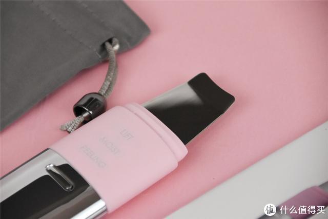 双十一晒单:网红SVK铲皮机来了,源自法国,超声波清洁
