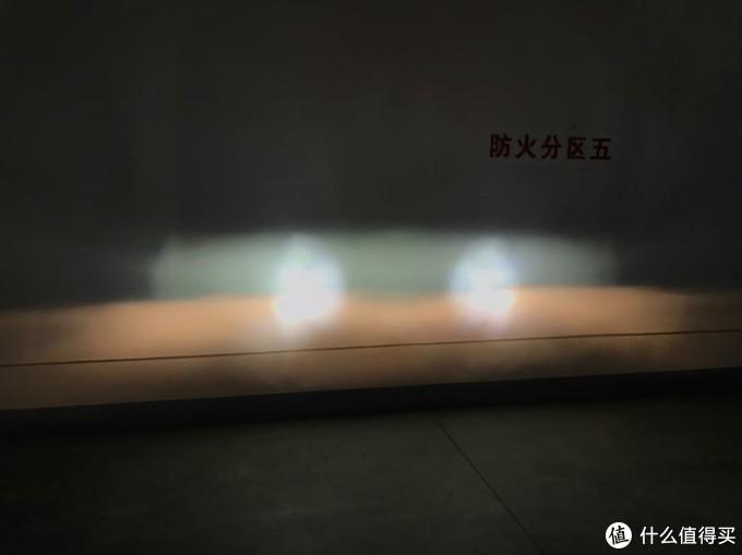 途虎T1-LED车灯用评 ,远光狗请体会我的眼神