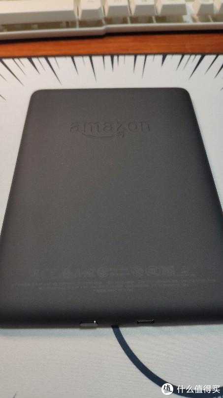 PDD日版Kindle,非常不专业的简单开箱和对比口袋阅。貌似有翻车?