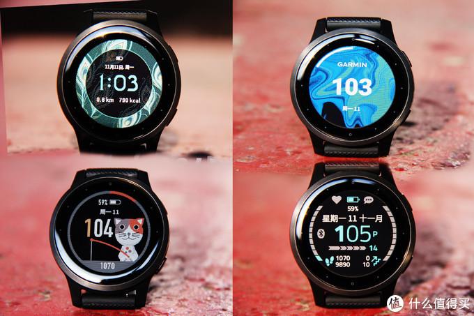热巴代言的时尚运动手表不看看?