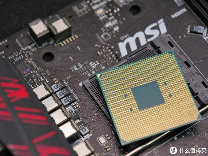 花200GE的钱买到了个3000G?AMD 速龙 3000G 简单测评