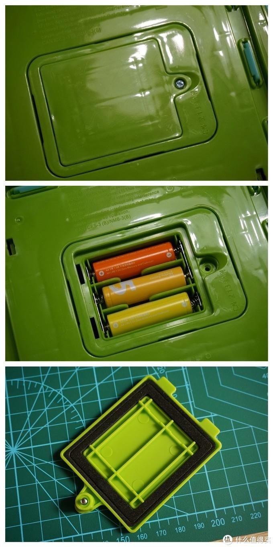 愉快玩耍便是快乐学习——费雪 探索学习六面盒 开箱体验
