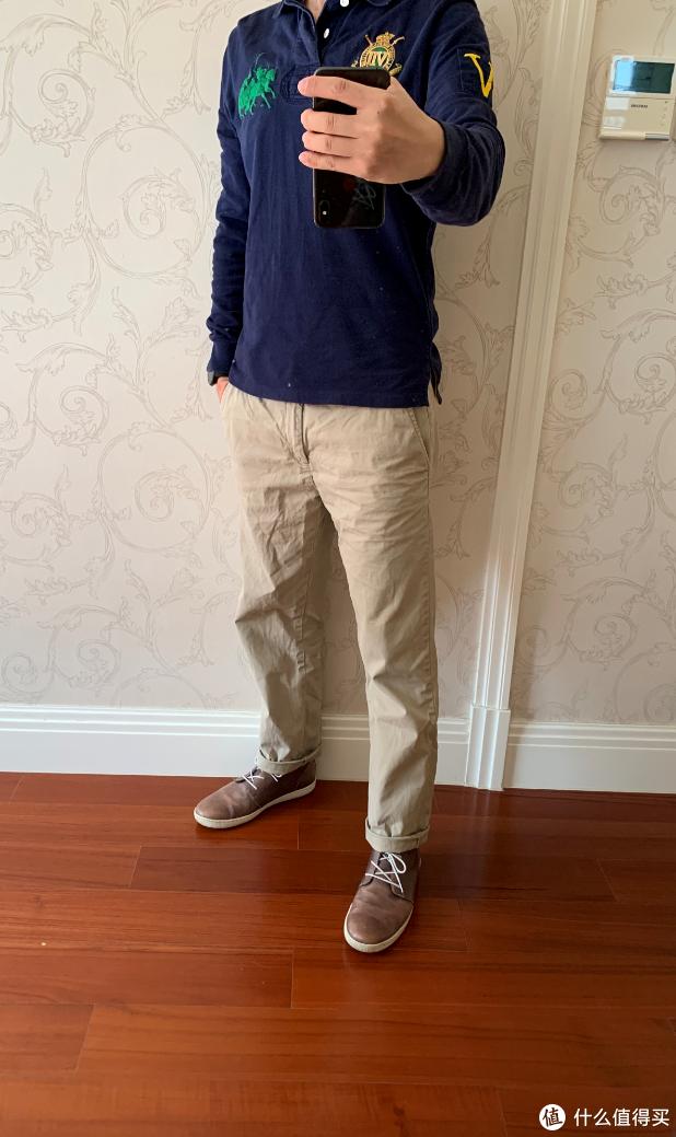 过年回家,怎么穿才帅, 教你10种卷裤脚方法,外加裤子推荐