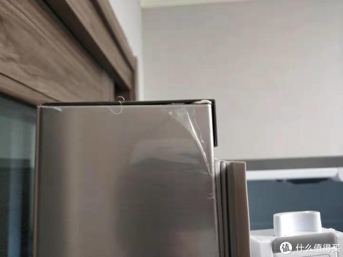 我的冰箱购买之路,容声BCD-460WD11FP下单到入户初体验