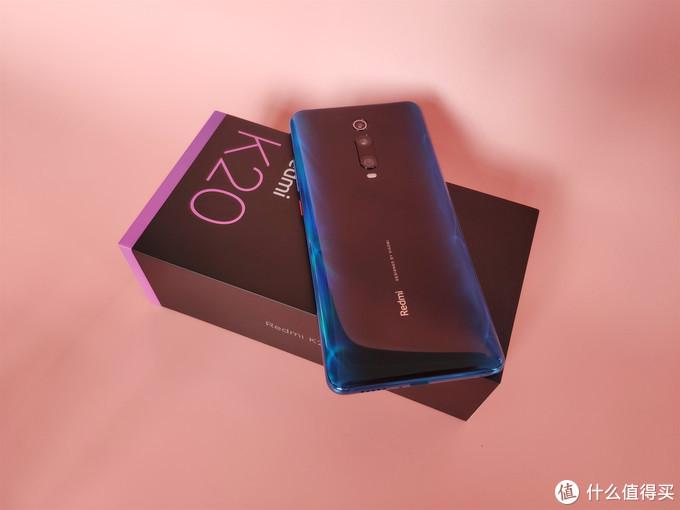 双十一入手了Redmi K20 8+256G,回想起来,这居然是我近10年来买的第一部手机