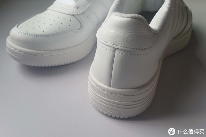双十一必买品——阿迪达斯 小白鞋 开箱晒物
