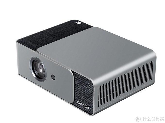 小白传统灯泡和智能LED投影仪的抉择,实测当贝F1和优派PX703HD