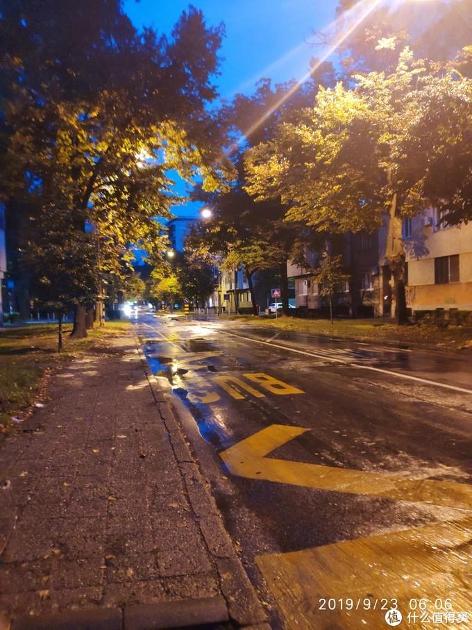 塞尔维亚及波黑的11天11夜 自由行 大巴 公交 火车