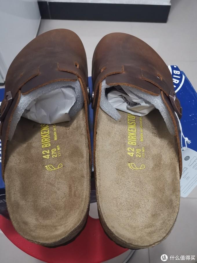 Birkenstock包头鞋,手术室型男的选择