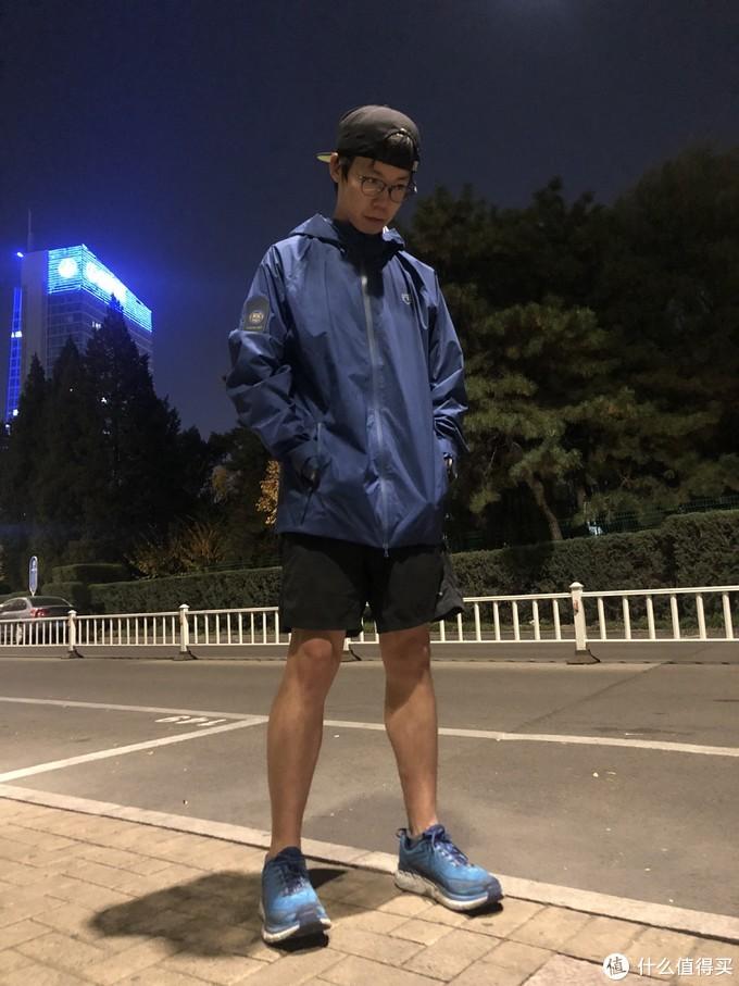 海阔天空任我飞——自由兵猎隼战术冲锋衣