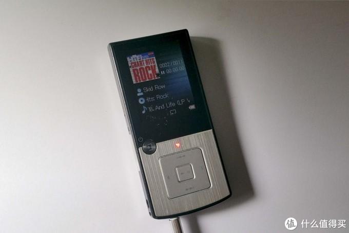 咸鱼捡漏记——建伍MG-G708 MP3 晒物