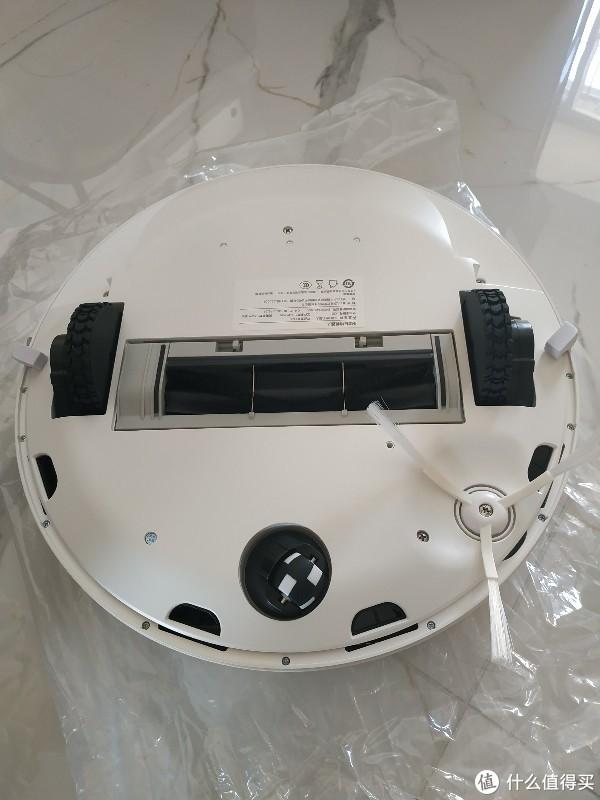 360扫地机器人X90--我的第一台扫拖一体机