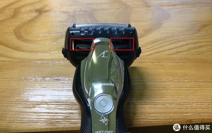 今年34岁,是我用过的第一款、也是体验最好的电动剃须刀--松下朗达系列ES-ST3Q实际使用体验