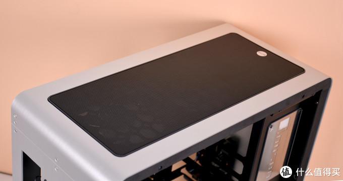 青色の装机——超频三 Gi-D66A ARGB散热器与乔思伯UMX4装机