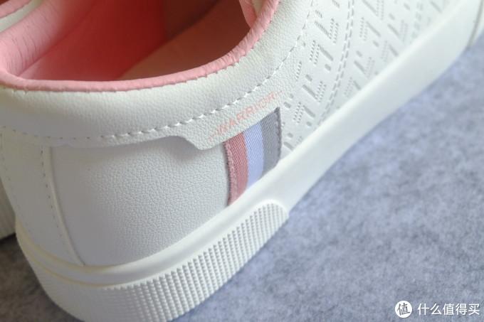 双十一晒单回血系列(六):给女儿的回力休闲鞋