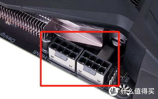 CPU供电,*级主板也都上了双8Pin