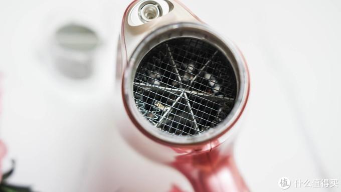 大功率!水润!感受纳米水离子黑科技—松下EH-JNA3C吹风机详细使用感受(真人多图)