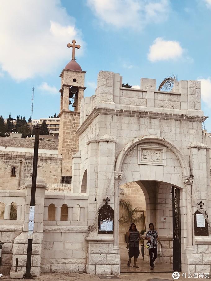 美丽与哀愁、信仰与纷争——以色列篇