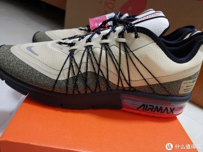 蜈蚣族们看过来!今年双十一考拉最香之Nike AIR MAX开箱。