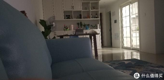 添了个沙发