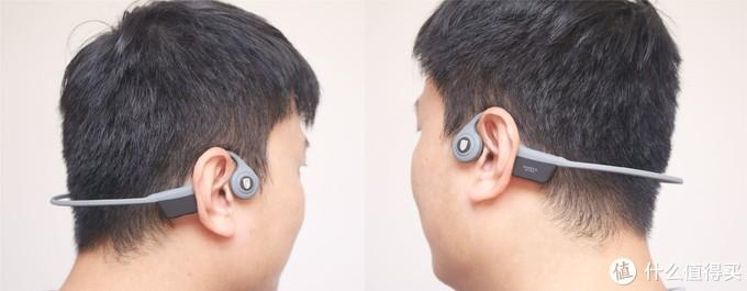 南卡骨传导耳机:外形时尚质感很强,但始终抵不过黑科技满满!