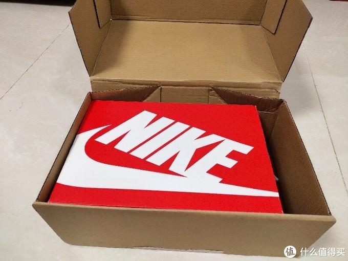 双十一账单:169元的Nike鞋长什么样?