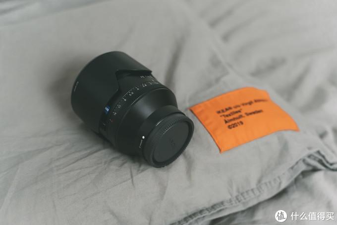 信仰的小蓝标——索尼蔡司FE 50mm 1.4 入手分享