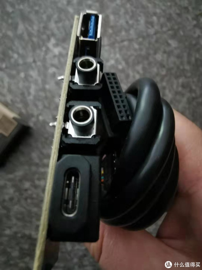 USB3.0和TYPE-C