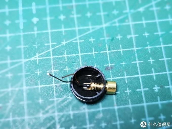 森海塞尔CX300II改MMCX接口教程