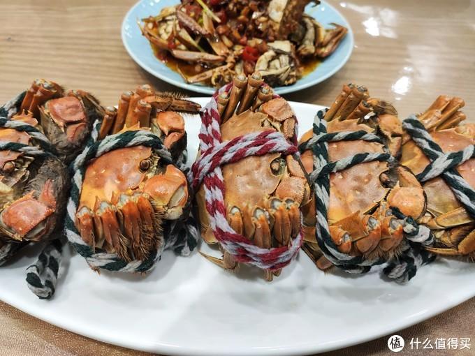 19元一只和19元一堆的螃蟹,吃起来有什么区别?