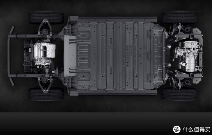 初探ES6:蔚来造了一台怎样的纯电动中型SUV?